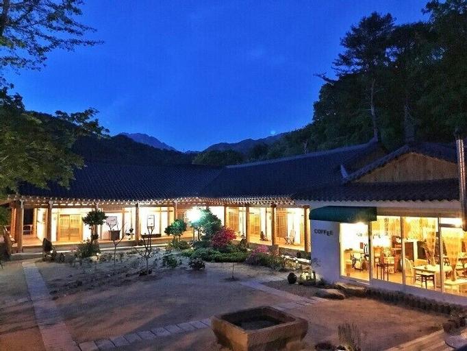Dal's Garden, Geochang