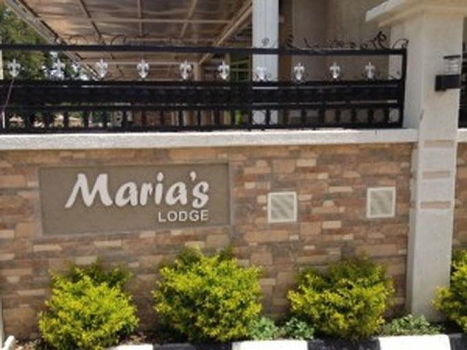 Maria's Lodge, Jos North
