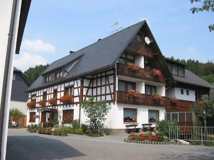 Landhaus Kappen, Hochsauerlandkreis