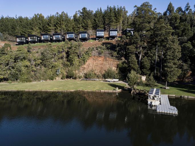 Hotel Pura Lodge, Concepción