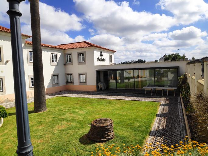 Viva Hotel, Óbidos