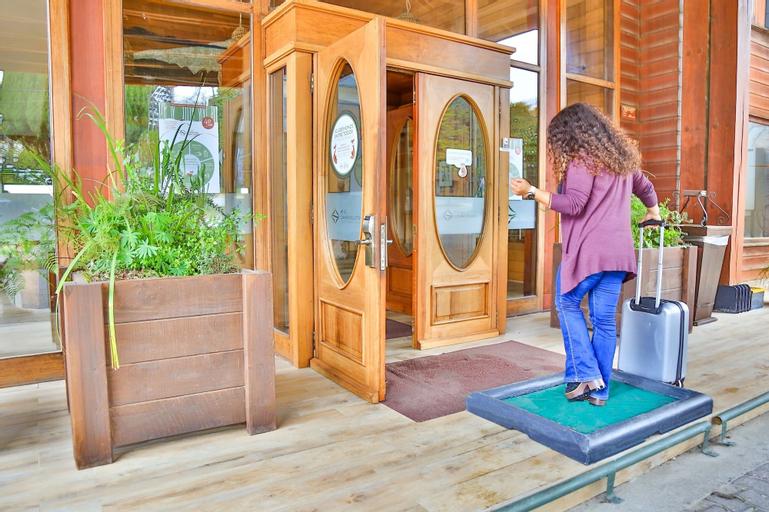Hotel Cabaña del Lago Puerto Varas, Llanquihue