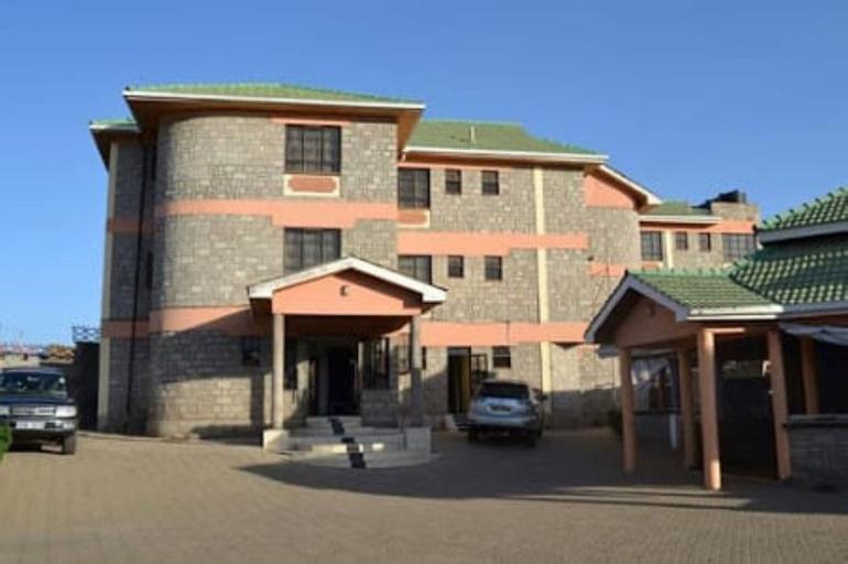 LEGACY HOTEL, Mwingi Central