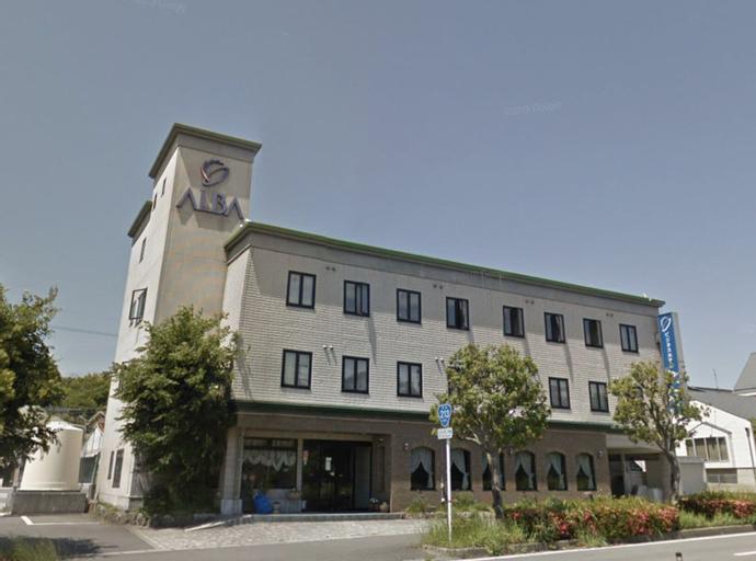 Business Hotel Alba, Hiji