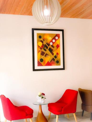Residence Hoteliere Flana B, Komo-Mondah