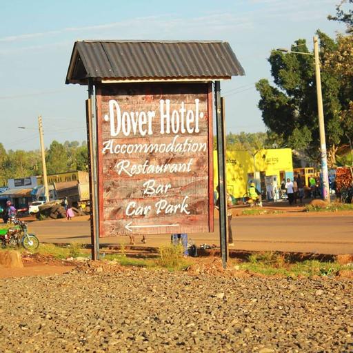 Dover Hotel Bondo, Bondo