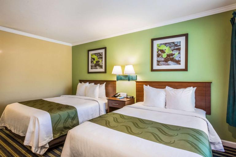 Quality Inn Santa Barbara, Santa Barbara