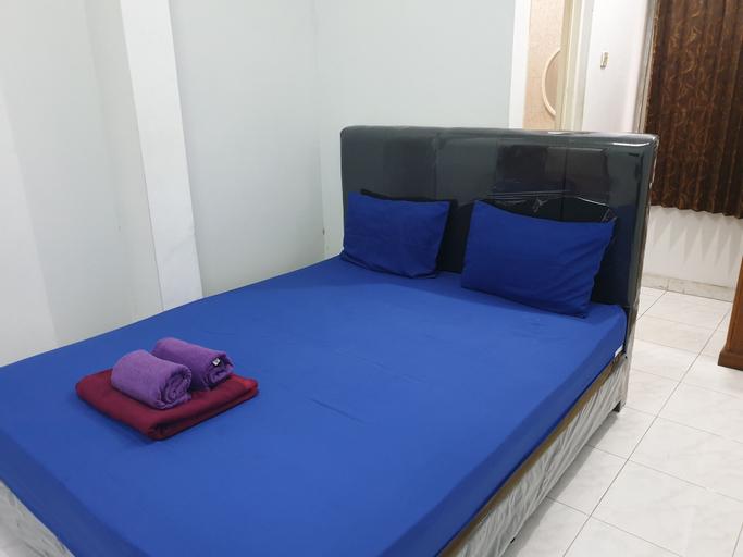 Residence Mudham 75, West Jakarta