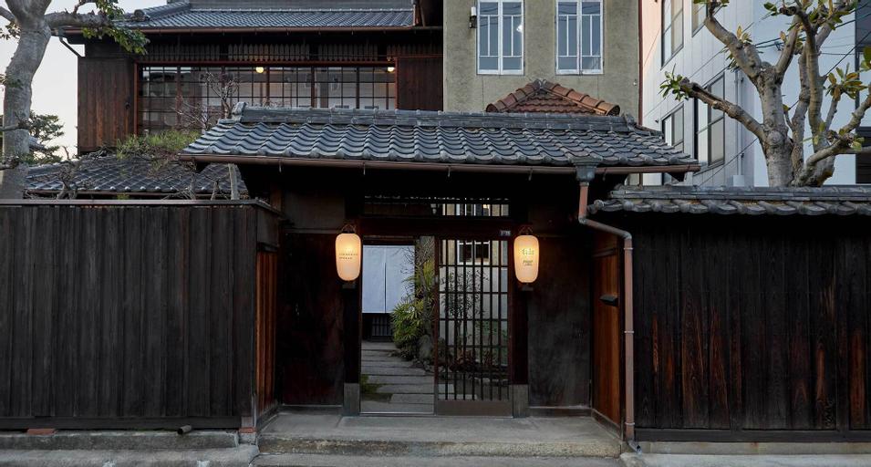 Tsumugiya Ryokan, Okayama