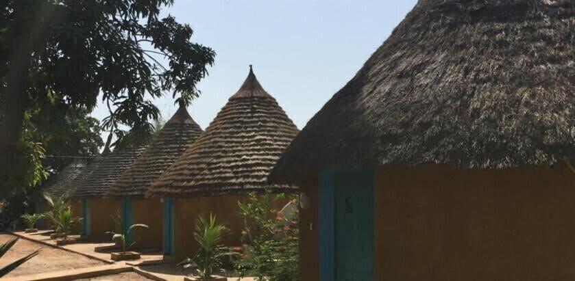 Campement Le Nieriko, Kédougou