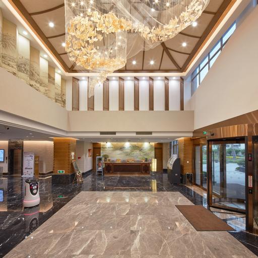 Friendsship Express Hotel, Yangzhou