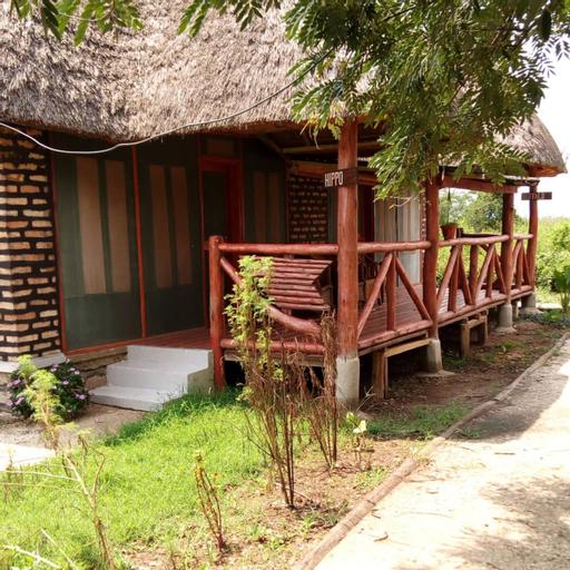 Songbird safari lodge, Bunyaruguru