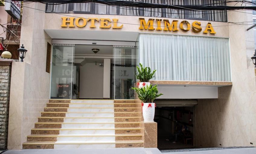 7s Mimosa Hotel Quan 10, Quận 10