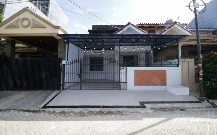 Kamar Keluarga Taman Mahkota Bandara Syariah II, Tangerang