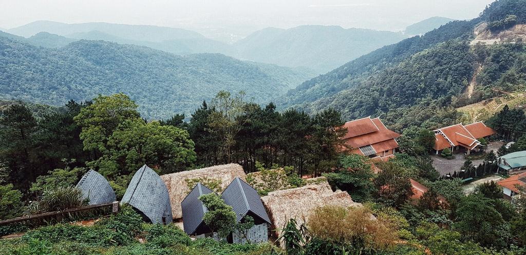 Chillout Village Tam Dao, Tam Dao