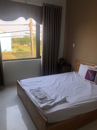 OYO 1106 Duong Chau Phat Hotel, Hoà Vang