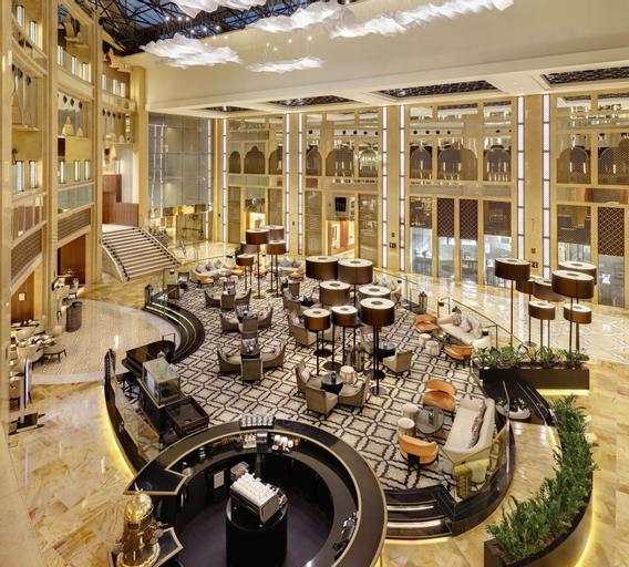 The H Dubai,