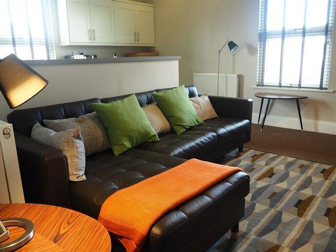 Raby Street Apartment, Darlington