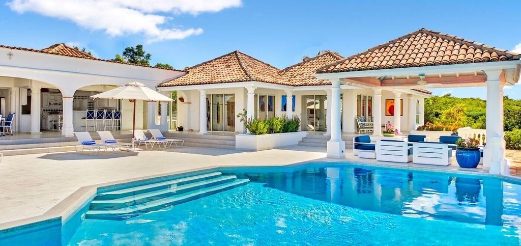 Villa La Bella Casa,