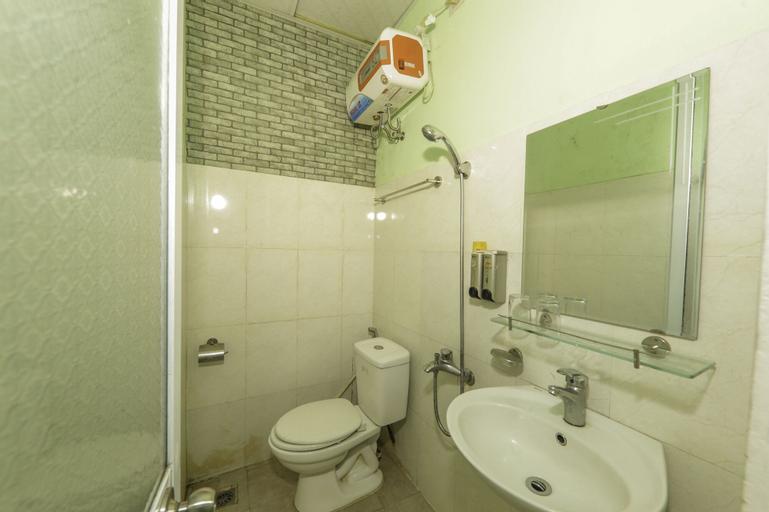 OYO 1117 Ngoc Lan Motel, Huế