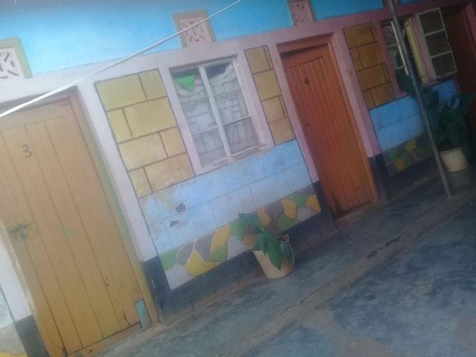 Midtown Investment, Kibwezi West
