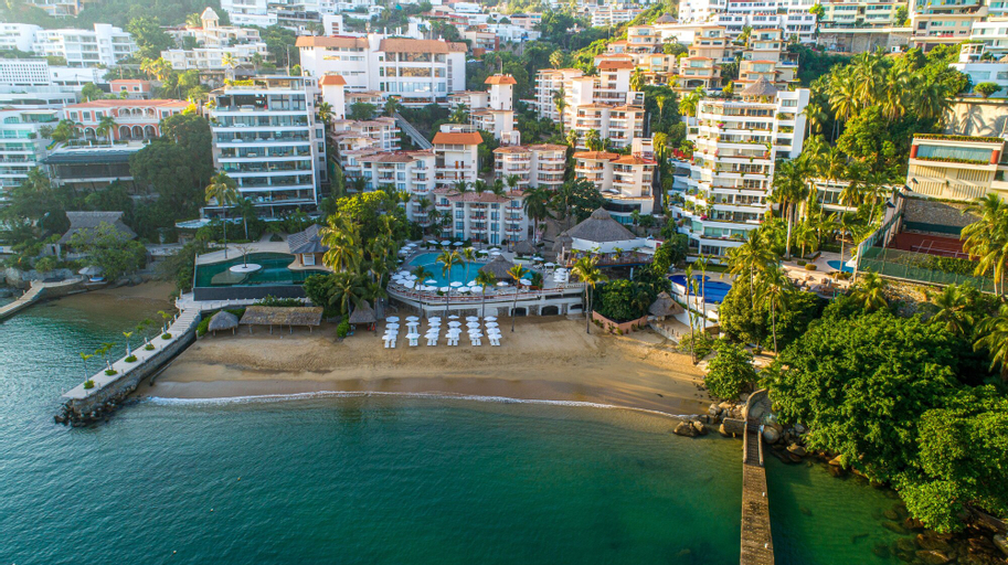 Park Royal Beach Acapulco, Acapulco de Juárez