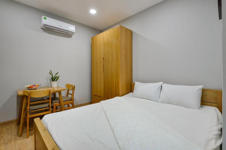 Your Home Serviced Apartment, Quận 3