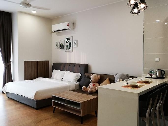City View Suites, Johor Bahru