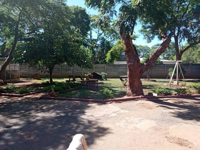 Ginger lilly villa, Bulawayo