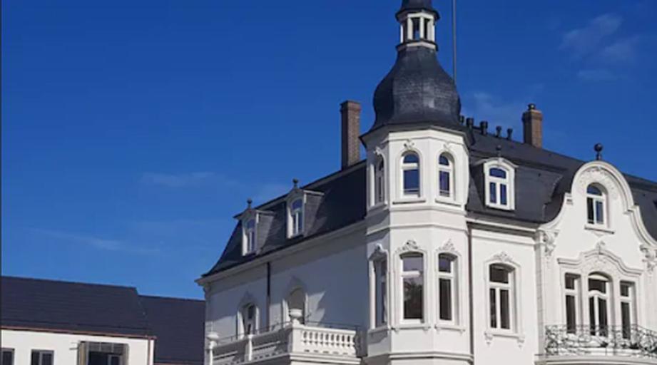 hotel villa raab, Vogelsbergkreis