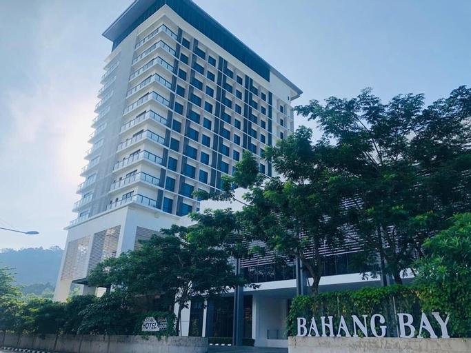 Bahang Bay Hotel, Pulau Penang