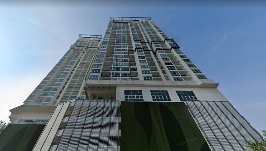 Paragon Suite by Superhost, Johor Bahru
