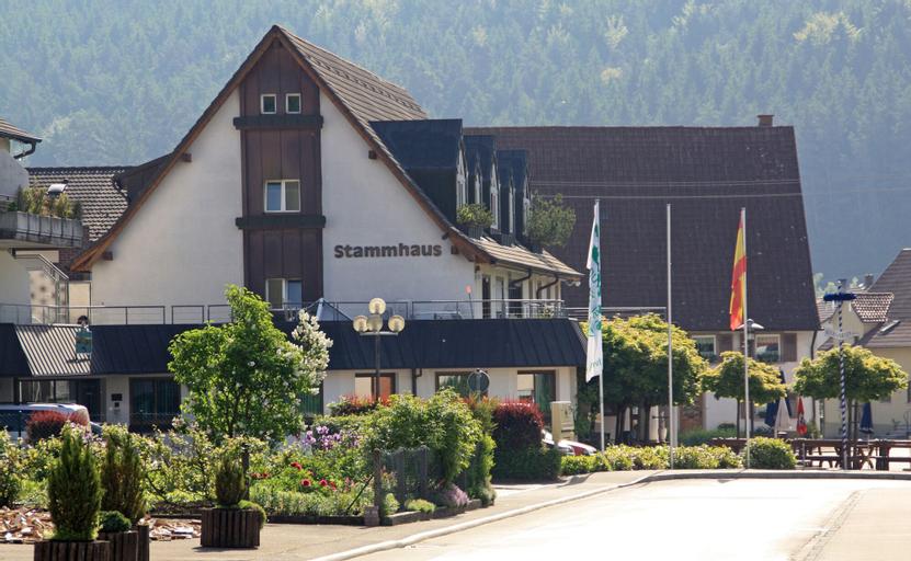 Hotel Gasthof Sternen, Tuttlingen