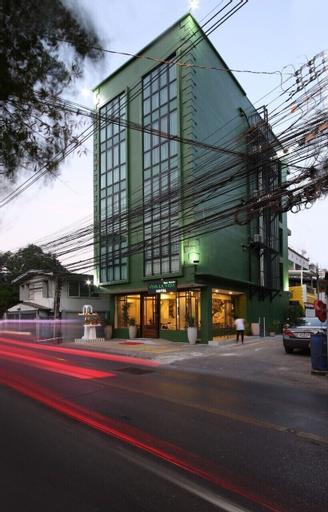 Viva La Vida Hotel, Thungkru