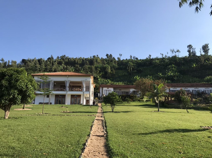 Rushel Kivu Lodge, Rutsiro