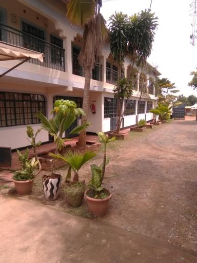 Usenge Sunset Resort, Bondo