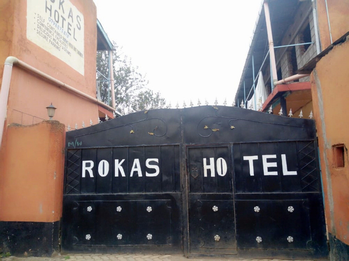 Rokas Hotel, Suna East