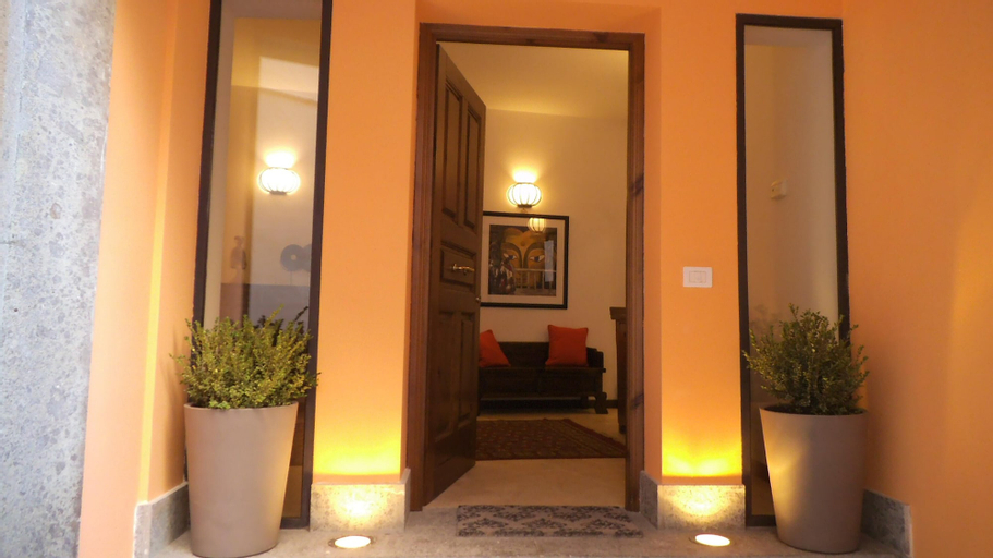 Apartment With 2 Bedrooms in Viterbo, With Enclosed Garden and Wifi - 20 km From the Beach, Viterbo