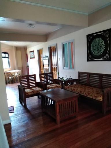 Nanay Marina's Transient House, Baguio City
