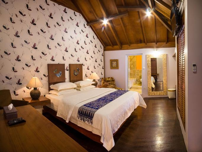 Tegal Panggung Guest House, Yogyakarta