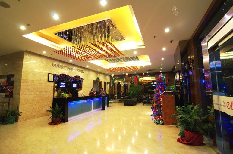 Courtyard Hotel @ 1Borneo, Kota Kinabalu