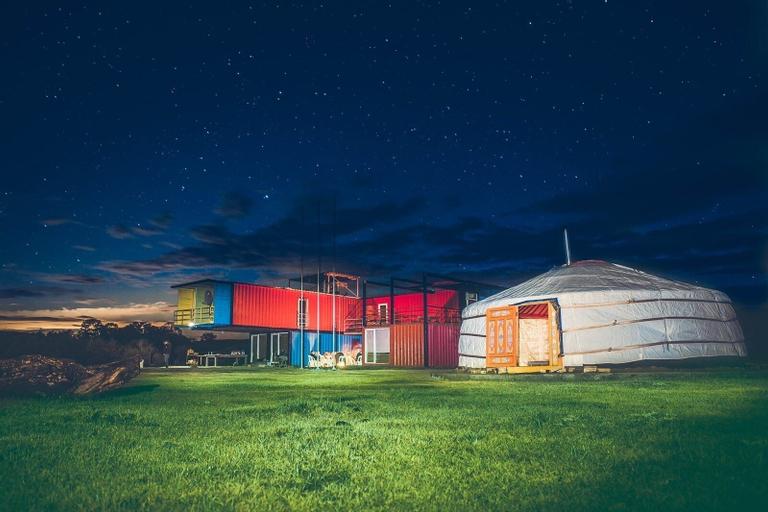 Terelj Yamaha Camp, Erdene