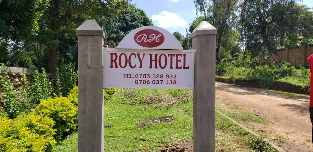 Rocy Hotel, Mbale