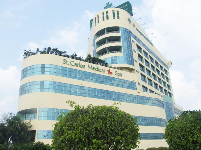 St. Carlos Medical Spa, Muang Pathum Thani