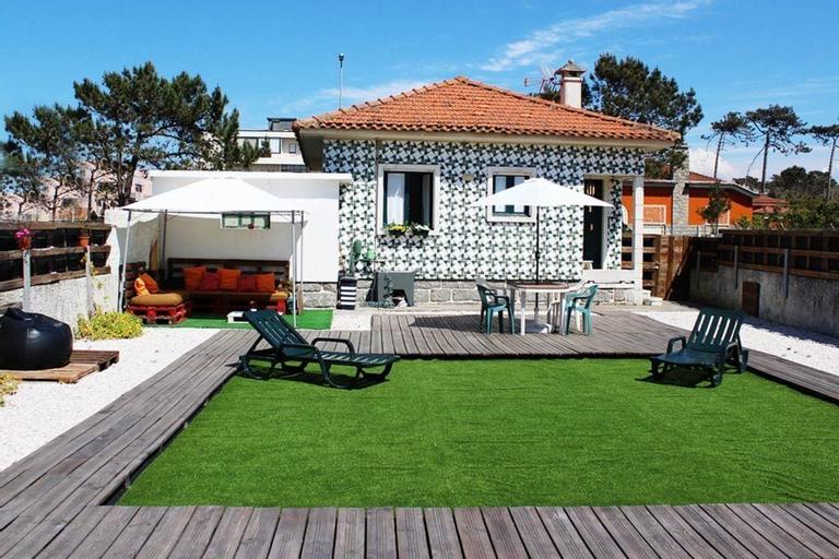 Watermark Surf House Esmoriz, Ovar