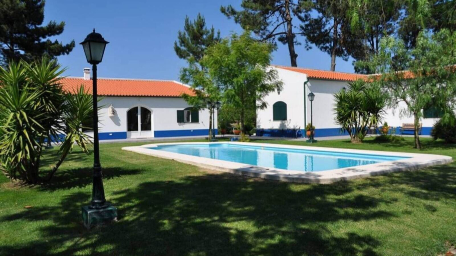 The Camp, Montijo