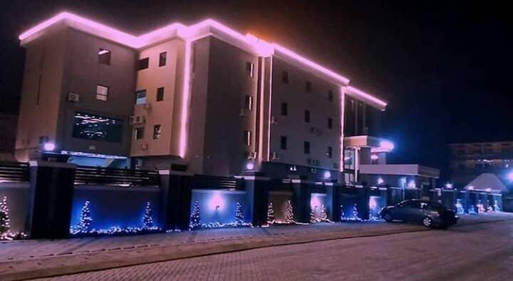 City Cruz Hotel, Owerri Municipal