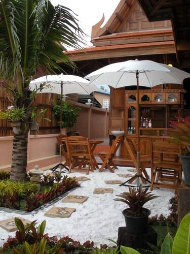 Reunrimnam Resort, Bang Kruai