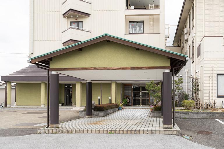 OYO Hotel Kurama Hikone, Hikone