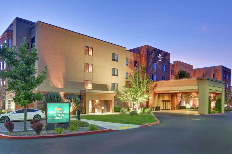 Homewood Suites Reno, Washoe